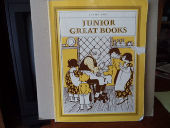 Junior Great Books Series Two