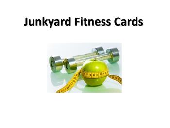 Junkyard Fitness