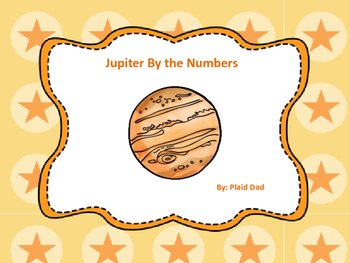 Jupiter By the Numbers