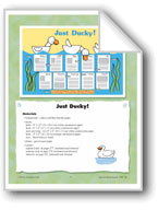 Just Ducky! (Bulletin Boards)
