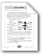 Just a Game (Sounds of 'g')