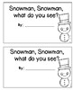 K-1 Snowman, Snowman what do you see?