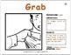 "Visual Vocabulary ""Comprehension"" Word Cards (K-1st Grade"