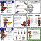 K-2 Classroom Guidance Lesson Bundle (Special Bundle for B
