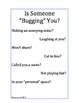 K-2 Poster Set:  Conflict Resolution Strategies for the Classroom