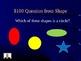 K-4 Art Vocab Jeopardy Game ppt