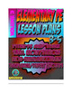 K-5 Physical Education Lesson Plans Volume 3 Bundled