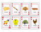 K Articulation Playing Cards