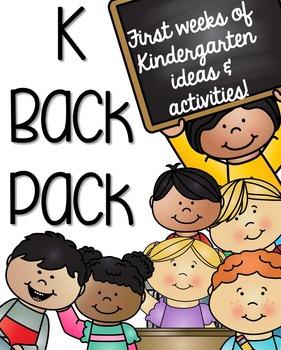 K Back Pack