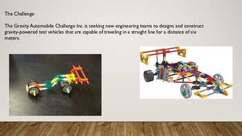 K'NEX Force, Energy and Motion