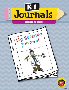 K–1 Journals: Science Journal