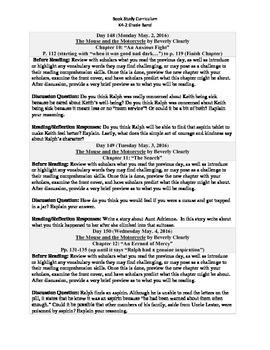 K4-2 Grade Band Reading Curriculum/Program (May)