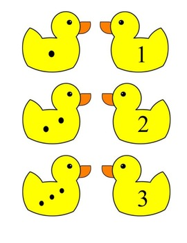 K.CC.C.7 Counting and Comparing Numbers 1 - 10