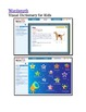 KID FRIENDLY INTERNET TOOLS! K-3