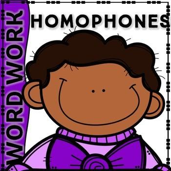 KINDER WORDWORK DAB THE HOMOPHONE