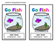KINDERGARTEN GO FISH SIGHT WORDS GAME