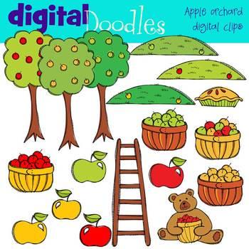 KPM Apple Orchard