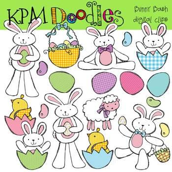 KPM Bunny Bash