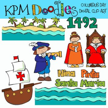 KPM Columbus day