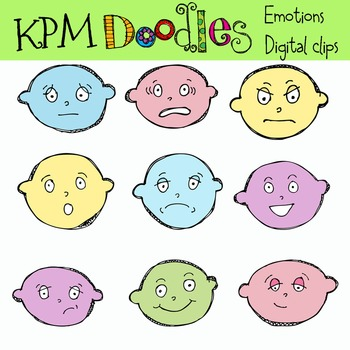KPM Emotions
