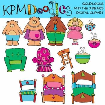 KPM Goldilocks COMBO
