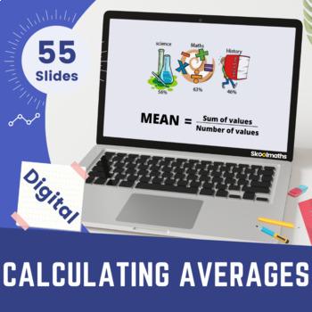 KS3 Lesson on Averages