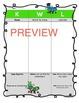 KWL Chart Bundle CCSS Aligned, 10+ versions!