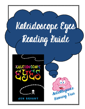Kaleidoscope Eyes Reading Guide