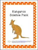 Kangaroo Science Pack