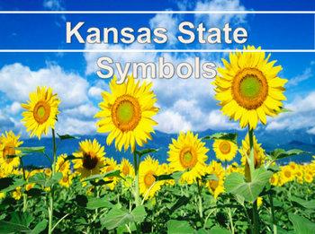 Kansas Symbols Powerpoint