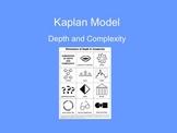 Kaplan Model of Creativity