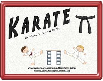 Karate Artic