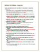 Karl Marx Worksheet Pack -- True/False and Fix-it Workshee