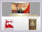 Karl Marx and Marxism