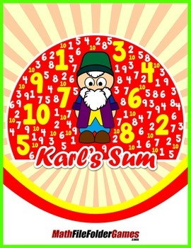 Karl's Sum - Even famous mathematicians don't always behave!