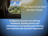 """Kate Chopin's """"The Story of an Hour"""" – 15 Rigorous Common"""