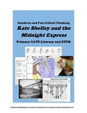 Kate Shelley and the Midnight Express READING + STEM Eleme