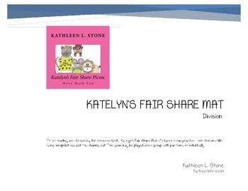 Katelyn's Fair Share Mat