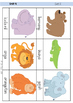 Kebun Binatang -Colour and BLM | Zoo Animals Unit | Bahasa