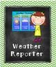 Keep Calm Theme Helper Bulletin Board