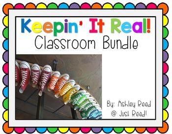 Classroom Photo Decor Bundle