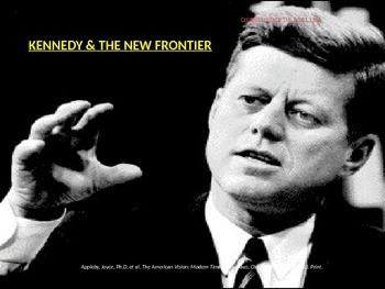 Kennedy & Johnson