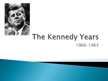 Kennedy and Vietnam