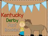 Kentucky Derby Fact Book
