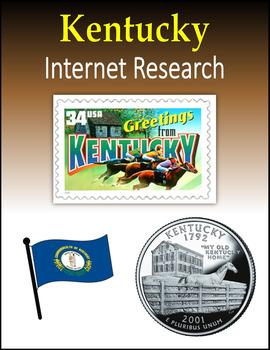 Kentucky (Internet Research)