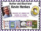 Kevin Henkes QR Code Books