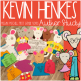 Kevin Henkes Author Study