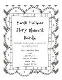Kevin Henkes Story Element Bundle