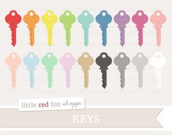Key Clipart