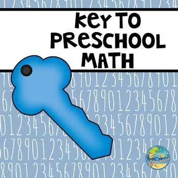 Key to Preschool Math